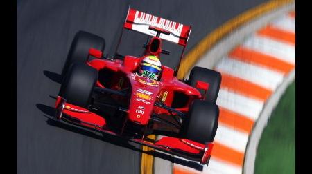 マッサがフェラーリのダメなところを暴露