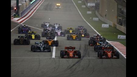 F1後半カレンダーについてロス・ブラウンがコメント