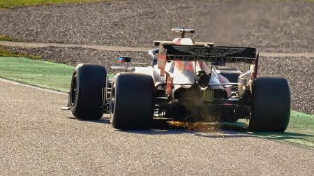 レッドブルのマルコ博士、トップ争いはメルセデスとの一騎打ちでフェラーリを除外