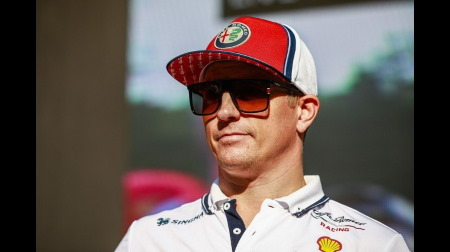 ライコネン、F1引退の可能性
