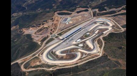 F1ポルトガルGPがダブルヘッダーで復活か?