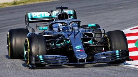 F1の新エンジン(PU)レギュレーションはメーカーにとって魅力なし?