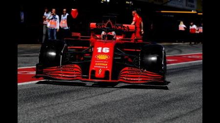 フェラーリ、開幕からアップデート版を投入と専らのうわさ