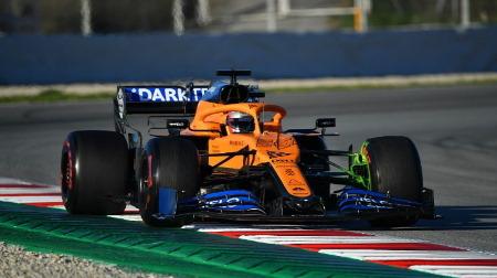 マクラーレン、テスト妨害でルノーF1と関係悪化?