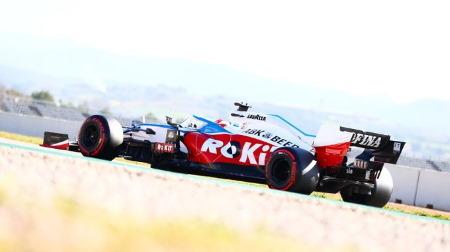 ウィリアムズを離れたROKiTがメルセデスへ?