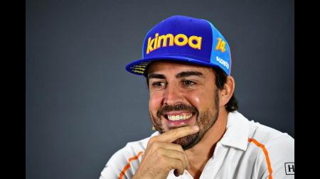 アロンソ、ルノーからF1復帰決定とスペインのラジオ局
