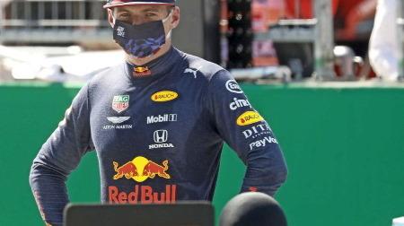 フェルスタッペン、予選で離されるも決勝に前向き@F1オーストリアGP