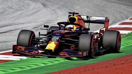 レッドブル、電気系トラブルでダブルリタイア@F1オーストリアGP決勝