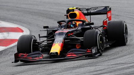 レッドブルのトラブルは経験のないもの、とホンダの田辺TD@F1オーストリアGP決勝