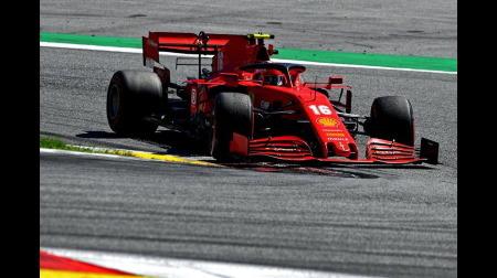 フェラーリ、2戦目にして早くもアップデートを投入か?