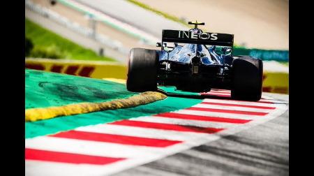 メルセデスとフェラーリ、コロナ対策で警告