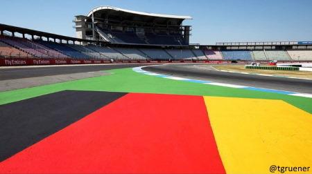 F1ロシアGPの後のスケジュールをドイツメディアがレポート