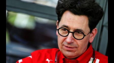 フェラーリ、雨の予選でQ2がやっと@F1シュタイアーマルクGP