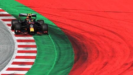 レッドブル、パーツの破損でペースが上がらず@F1シュタイアーマルクGP