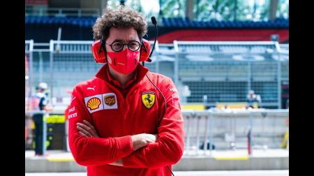 フェラーリのビノットに更迭のうわさ