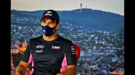 ペレス、レーシングポイントとの契約を主張