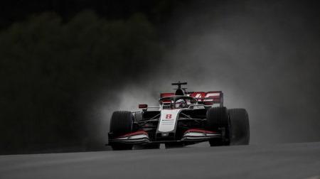 2020F1予選逆ポール選手権第2戦結果