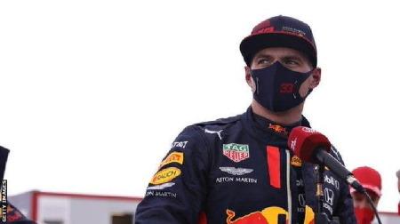 フェルスタッペン、シャシーの問題について詳細を語る@F1ハンガリーGP予選