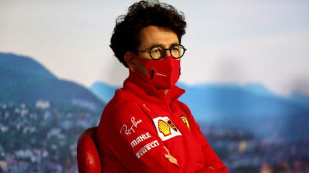 フェラーリ代表、FIAの技術指令がPUのパフォーマンス低下の一因と認める