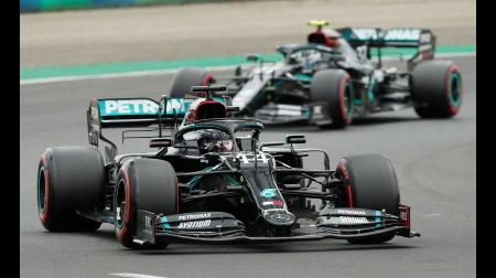 トト・ウォルフ、F1がつまらないとしたら弱いチームのせい