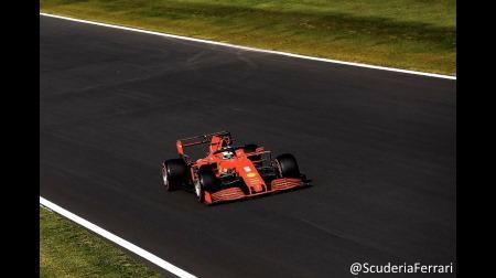 フェラーリ、マシンのパフォーマンスもダメ、整備もダメ@F1イギリスGP