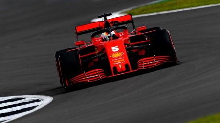 フェラーリ、ファンの期待を裏切り続けSNSが小炎上