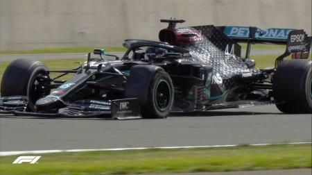 ピレリ、タイヤトラブルを調査へ@F1イギリスGP