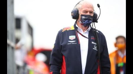 レッドブルのマルコ博士「ルクレールのスピードは謎」@F1イギリスGP