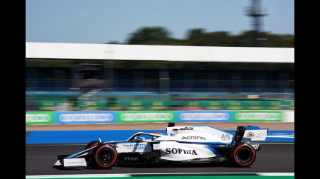 2020F1予選逆ポール選手権第4戦結果
