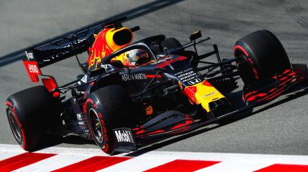 レッドブルのフェルスタッペン、レースペースはメルセデスに匹敵