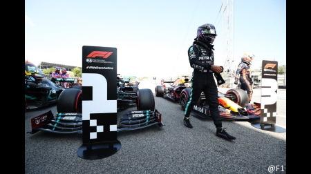 F1スペインGP決勝はいかに?