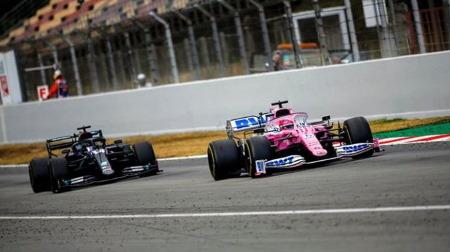 スチュワード、ブルーフラッグ無視の取り締まりを強化?@F1スペインGP