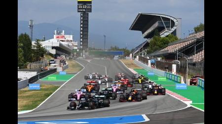 予選モード禁止、F1イタリアGPからから実施へ