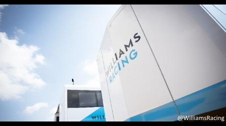 ウィリアムズF1チーム、売却される