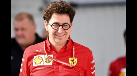 フェラーリ、SF1000の開発をあきらめず