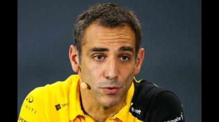 ルノーF1、レーシングポオイントに対するブレーキダクトコピー疑惑を取り下げ