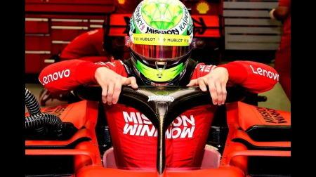 フェラーリ、ミック・シューマッハ起用の圧力に苦しむ