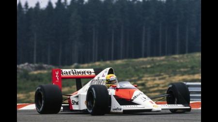 F1マシンのスピード感をテレビで伝える方法とは?