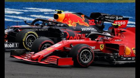 レッドブル&メルセデス、フェラーリとそれを取り巻く状況に「後味が悪い」