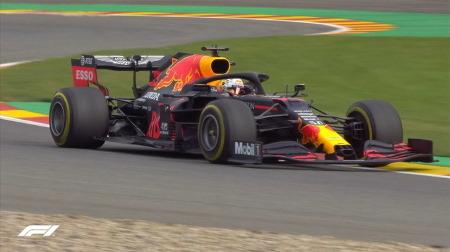 レッドブル、スティント終盤でタイヤに苦しむレースが続く