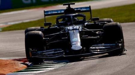 メルセデス、とんでもなく速いことが判明@F1イタリアGP