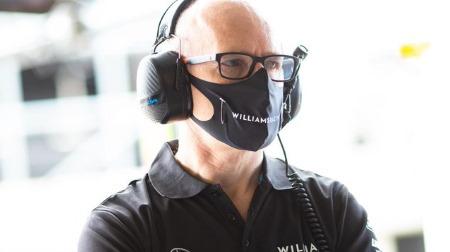 ウィリアムズ、暫定のチーム代表としてサイモン・ロバーツを指名