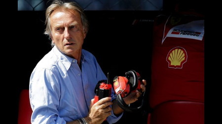 フェラーリの現状をdisるモン元会長