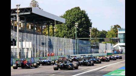 F1、リバースグリッドの予選レース実施についてファンへのアンケートを実施