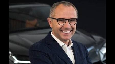 ステファノ・ドメニカリ、F1のCEO就任へ