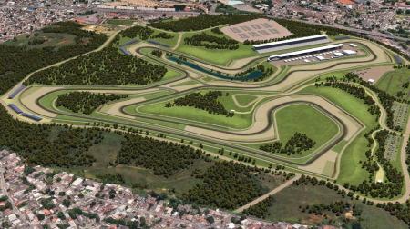 F1ブラジルGP、リオで開催へ