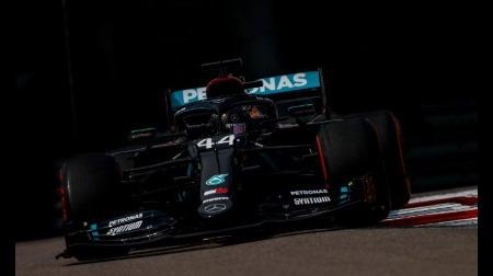 メルセデス、F1でさらに猛威を振るうか?