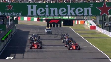 鈴鹿サーキット、2022年以降もF1日本GPを継続開催か?