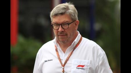 ロス・ブラウン、新PU規定でホンダF1復帰やメーカーの参入に期待