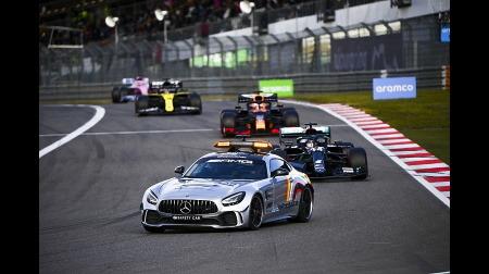 フェルスタッペン、FIAのエンタメSC節を指摘
